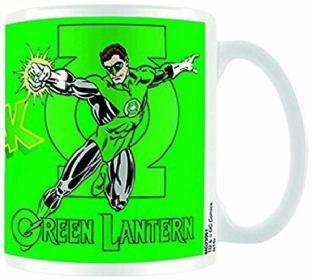 DC Comics - Green Lantern - MUG (11oz) (Brand New In Box)